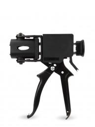 Kitwinkel Online Mixer Gun