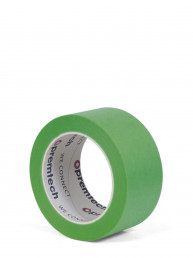 Premtech Masking Tape Groen 38mm (50 meter)